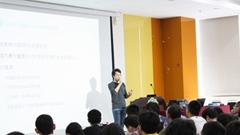 杭州创客空间Quark创意分享会