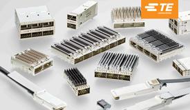 数据传输连接产品选型:z-QUAD小规格可插拔插头