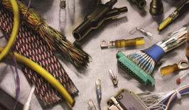 TE瑞侃电线、电缆、线束和保护产品参考指南