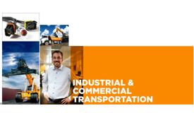 工业和商业运输端子和连接器参考指南