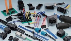 TE明星产品:Dynamic 系列连接器
