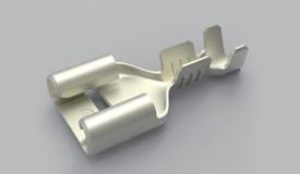 狭小空间连接高手:250系列微型快插端子
