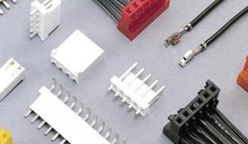 刺破式批量端接导线:MTA100 & CST100系列连接器
