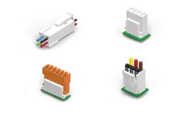 电源连接器产品快速选型