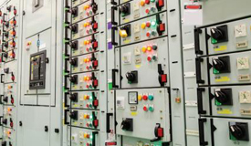 快速安装、久经行业验证的工业控制系统连接部件