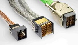 线缆背板系统--印刷电路板(PCB)的高速型替代产品