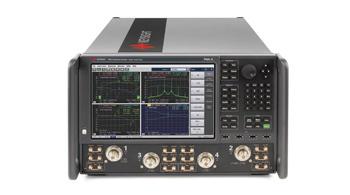 Keysight PNA-B 系列微波网络分析仪