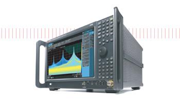 X 系列信号分析仪