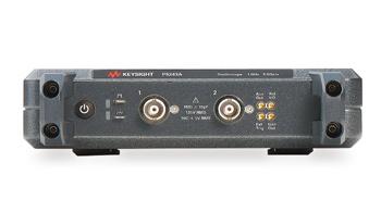 Keysight Streamline Series P924xA USB InfiniiVision Oscilloscopes