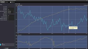 BT2192A自放电测量系统软件