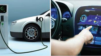 先进汽车设计与测试解决方案