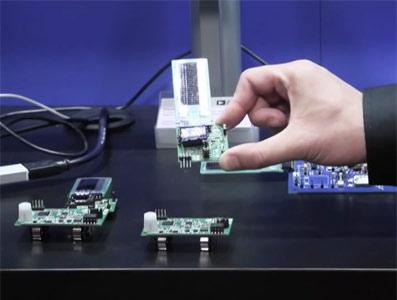ADI-能量采集为物联网节点供电