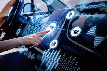 汽车电子测试解决方案