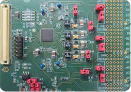 参考电路设计 过程控制与工业自动化选集